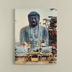 Bronz Buddha